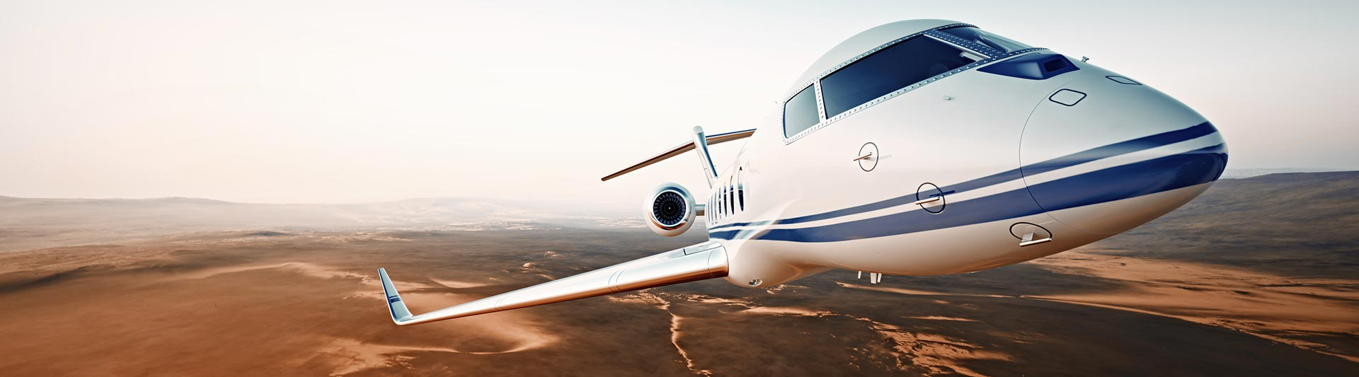 Houston Airplane Charters
