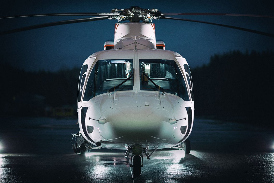 Business Helicopter Charters Sugar Land