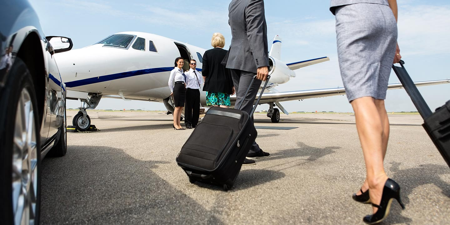 Houston Private Jet Charters